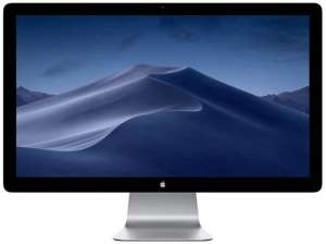 "Apple Thunderbolt Display 27"" 2560x1440"