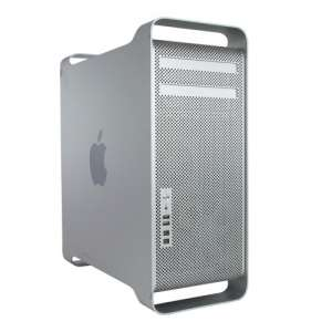 Apple Mac Pro 3,1 2 x Quad Core Xeon 2,8 GHz 8GB RAM