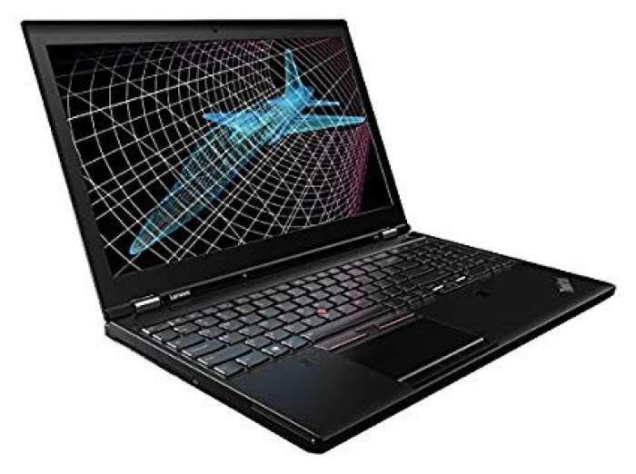 Gamer/Workstaton Lenovo FHD ThinkPad P50 I7-6820HQ Quadro M2000