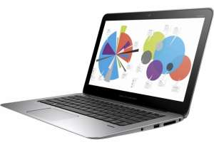 HP EliteBook Folio 1020 G1 Intel M-5Y71 8GB 256GB M.2 Win10P