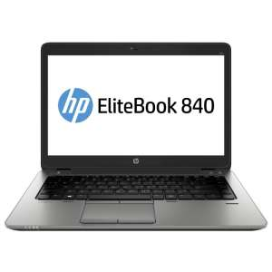 "HP Elitebook 840 G2 14"" I5-4200U 8 GB RAM 240GB SSD Windows 10 Pro"